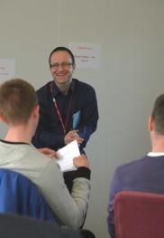 Facilitating Drama based learning photo